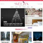 svetzen.com HP